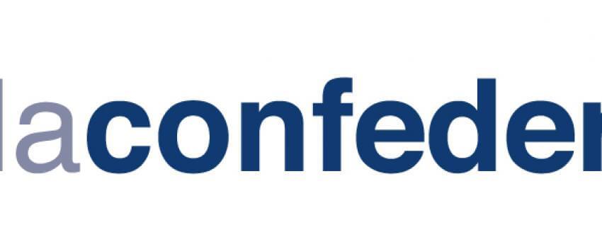 logotip de La Confederació