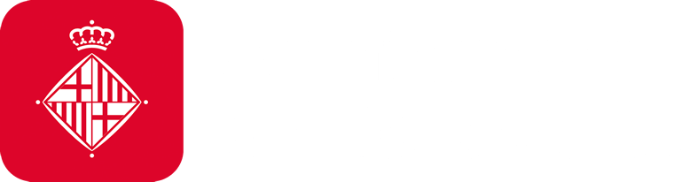 Logotip de l'Ajuntament de Barcelona