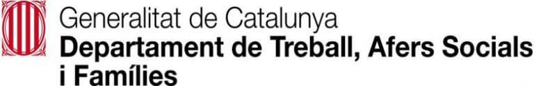 Generalitat de Catalunya - Departament de treball, afers socials i famílies