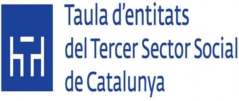 Logotip de La Taula