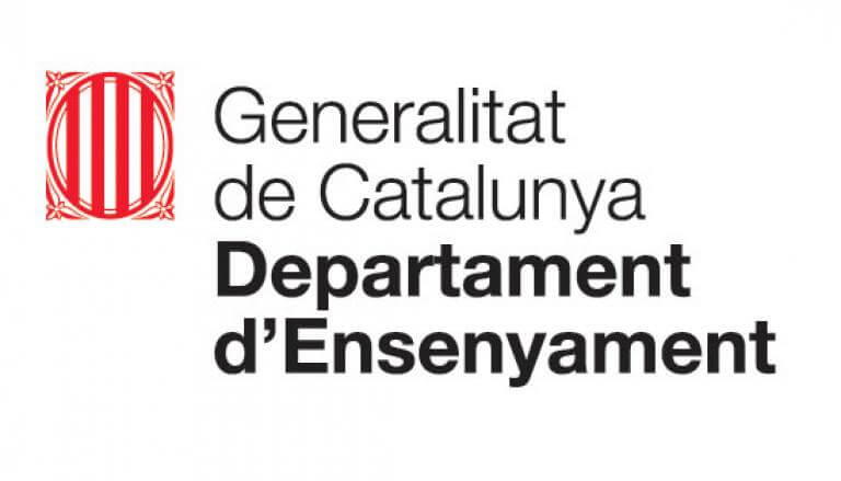 Generalitat de Catalunya - Departament d'Ensenyament