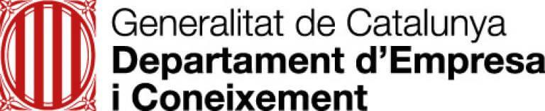 Generalitat de Catalunya - Departament d'empresa i coneixement